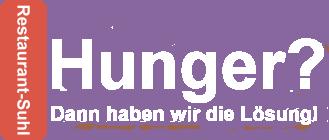 Restaurant Suhl - Essen gehen in Suhl - Kulinarische Erlebnisse im gruenen Herzen Deutschlands, dem Thueringer Wald, erleben